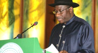 FACT CHECK: Did Jonathan, as president, 'take education seriously', as he claimed in Malaysia? Well…