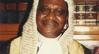 Sagay talks like he is under the influence of some substance, says senate