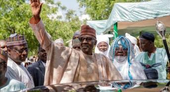 The Diezanis and Dasukis within Buhari's government
