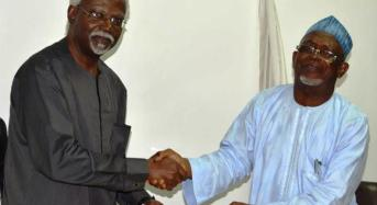 I inherited an ICPC without identity, says Nta as he bows out