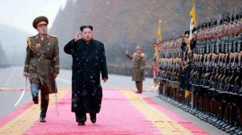 North Korea halts nuclear and missile tests ahead of planned Trump summit