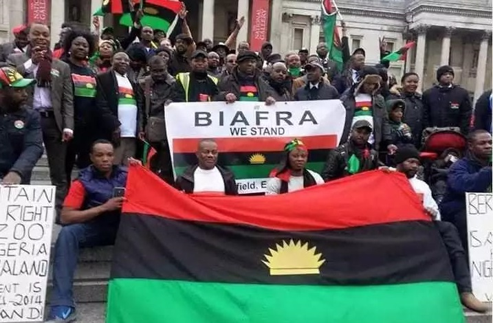 UPDATED: UK believes Radio Biafra is about freedom of expression, says Lai