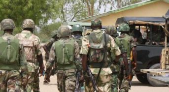 Army's error leads to killing of 22 people at Plateau school