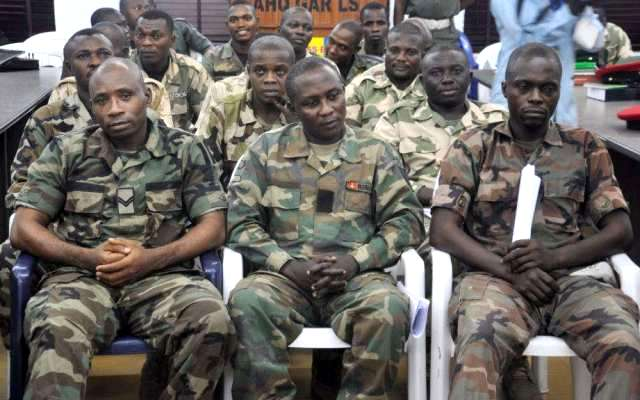 INVESTIGATION: Boko Haram members 'are freed' but mutinous soldiers are stuck in Kirikiri Prison