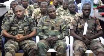 INVESTIGATION: Boko Haram members 'are freed' but mutinous soldiers are stuck in Kirikiri Prison