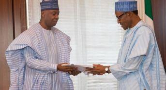 Buhari seeks Senate approval to borrow $3 billion