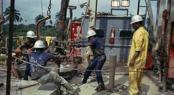 Oil search in the north mere wild goose chase, says Tam David-West