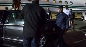 I approved NNPC's joint venture financing contracts, Osinbajo admits