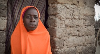 Borno IDPS: We don't want to go home now…it's too soon