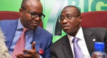 Kachikwu, Baru and the NNPC debacle