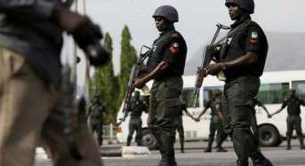 Delta police arrest 'kidnappers' of four Brits but victims' whereabouts still unknown