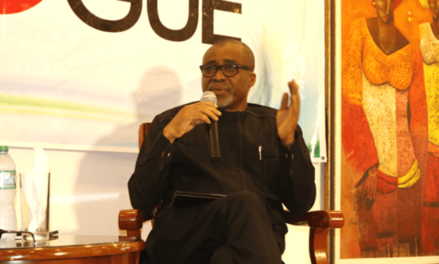 Abaribe, Abia senator, moves to abandon Kanu in court, but he may forfeit N100m