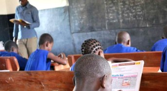 Why Nigeria is failing teachers and pupils