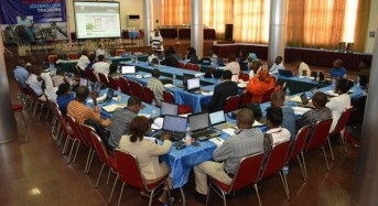 CALL FOR APPLICATIONS: ICIR's specialised training for journalists