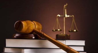 Ogunbodede, a professor and Anglican priest, jailed for 40 years over N177m fraud
