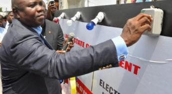 Lagos to get constant electricity supply by 2018, says Ambode