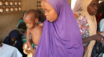 TWO FACES OF MALNUTRITION (1): Breeding undernourished children in North West