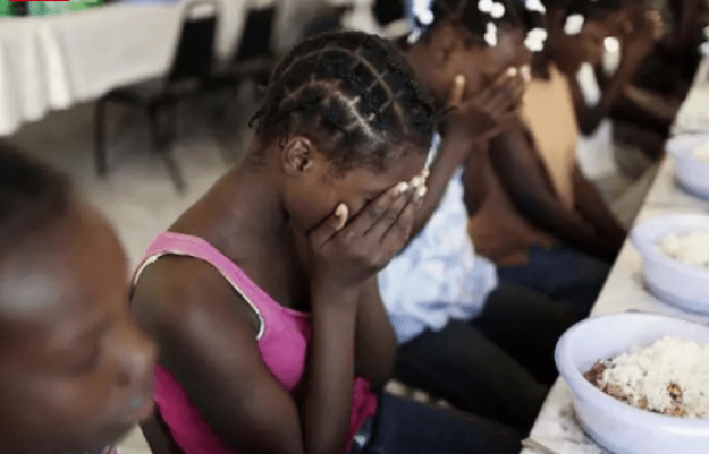Nigeria's fight against human trafficking: A call for action