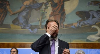 Zeid, top UN human rights chief, quits over 'undue influence from powerful countries'