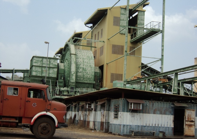 INVESTIGATION: The real reasons Itakpe and Ajaokuta steel companies are lying fallow