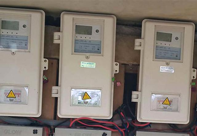 Increasing Electricity Meter : Investigation how electricity distribution officials extort