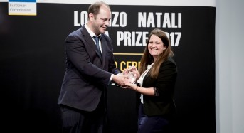 APPLY: €5,000 Lorenzo Natali Prize for outstanding journalism