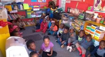 World Mother Tongue Day: Awaiting Kerry Washington's tweet for Nigerian children