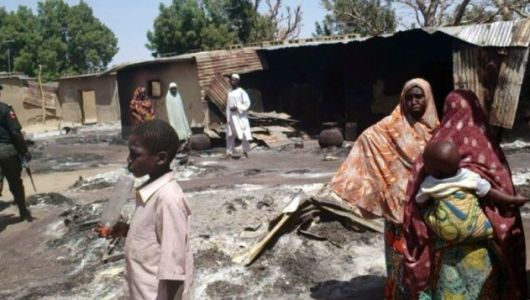 Suicide bombers mix up with snooker players, kill 21 at Borno market