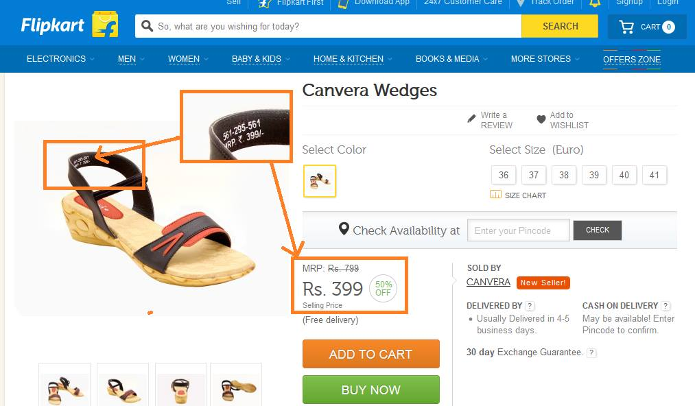 INVESTIGATION: Jumia and co — the fraudulent discounts of e