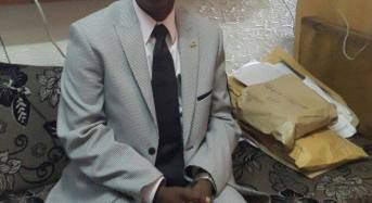 Akindele, 'sex-for-marks' reverend-professor, suspended by OAU