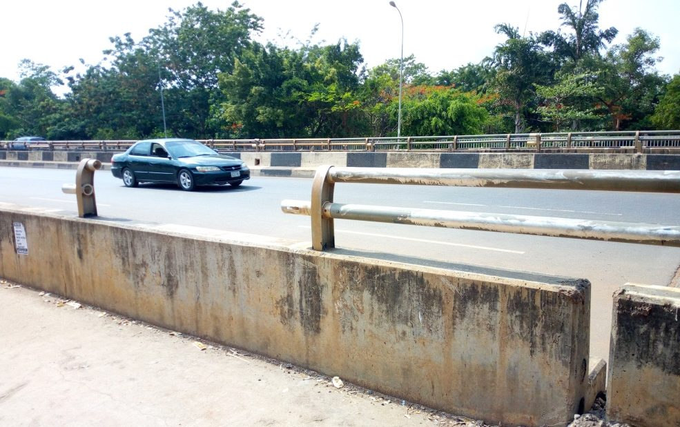 INVESTIGATION: How thieves render Abuja bridges armless and residents unsafe