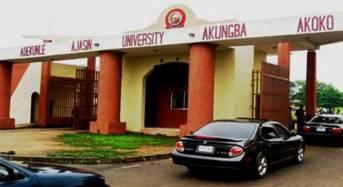 My take on Adekunle Ajasin University's fee hike