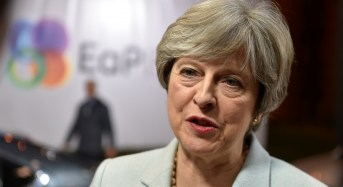 Same sex marriage− satanic, ungodly and unacceptable in Nigeria−CAN reacts to pressure by Theresa May