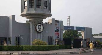 ASUU laments: A senator' running cost is N13.5m/month while UI has N66m for capital projects