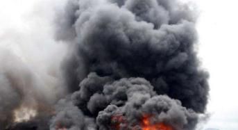 Four killed, others wounded, in Borno suicide bomb attack