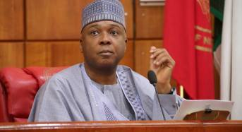 SERAP sues Saraki, 108 senators over illegal N13.5 running cost allowance