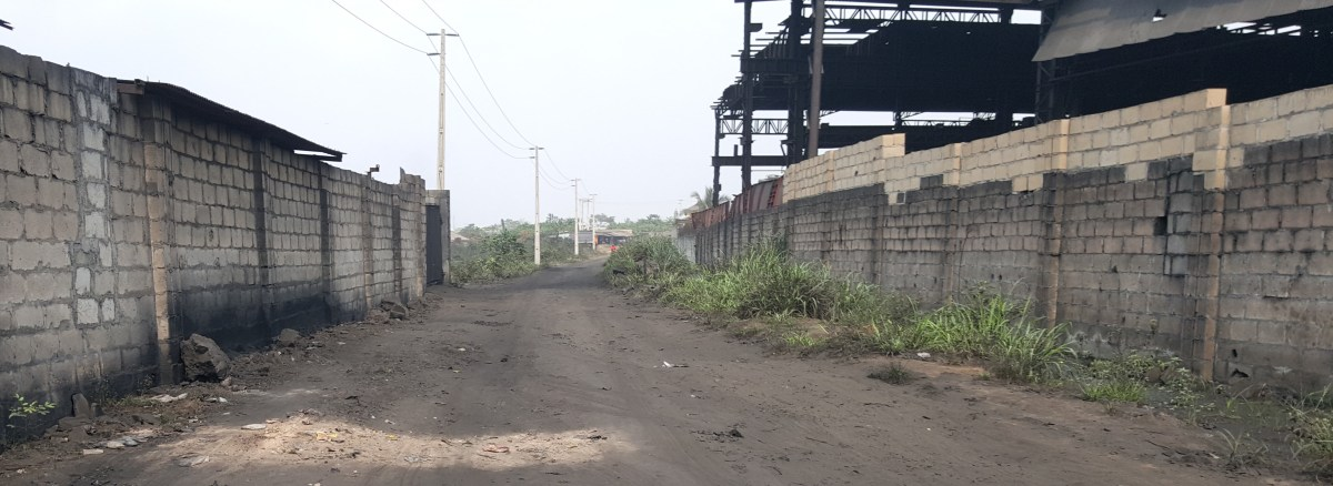 INVESTIGATION: How industrial foundry operations endanger lives in Ogun community