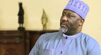 Melaye re-arrested after arraignment before Abuja magistrate court