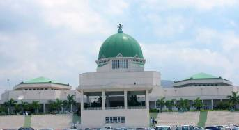 BREAKING: Lawmakers  pass N9.12 trillion 2018 budget after 190 days
