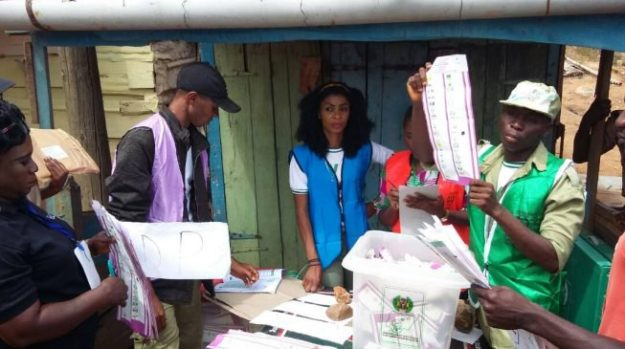 SERAP to INEC: You have 14 days to investigate vote buying in Ekiti election