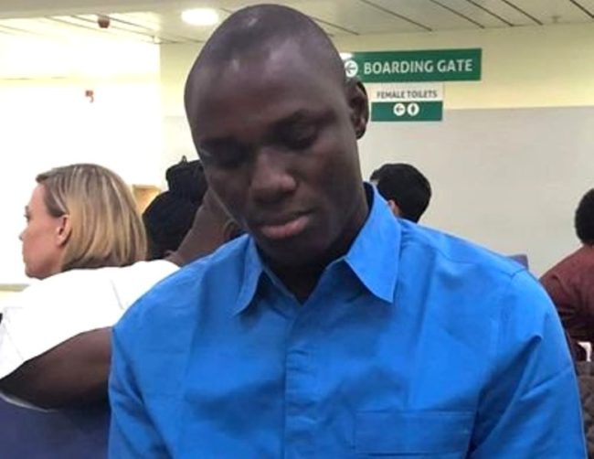 Police arrest, detain Premium Times reporter for failing to disclose source