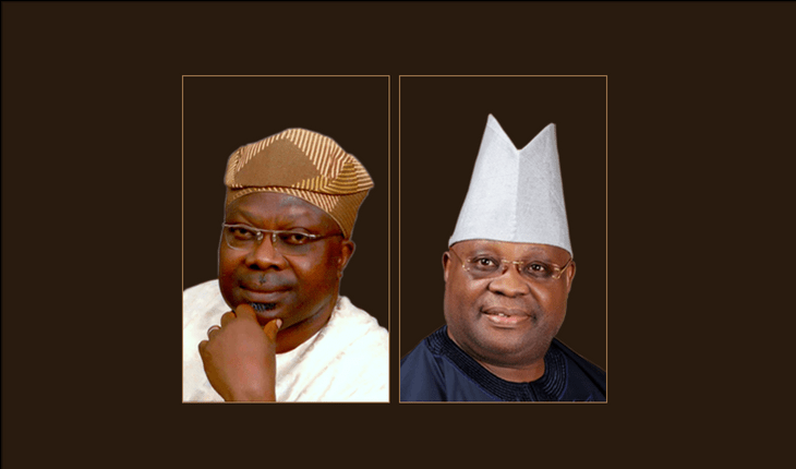 Osun Decides 2018: Meet the governorship candidates – Adeleke, Omisore