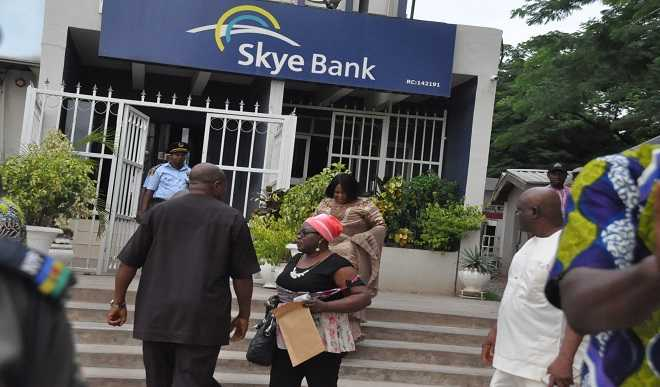 Skye Bank takeover: A journey from Afribank to Polaris Bank