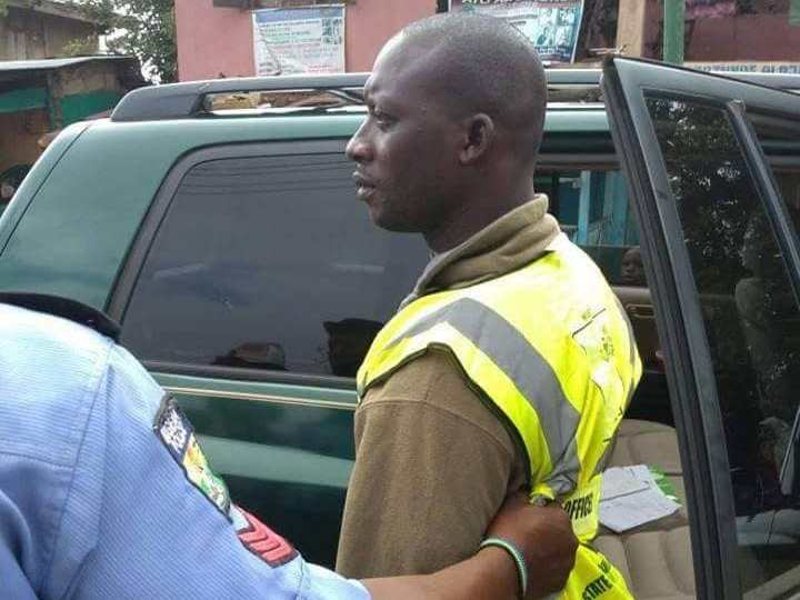 Osun Decides 2018: Police arrest fake INEC official, vote buyers