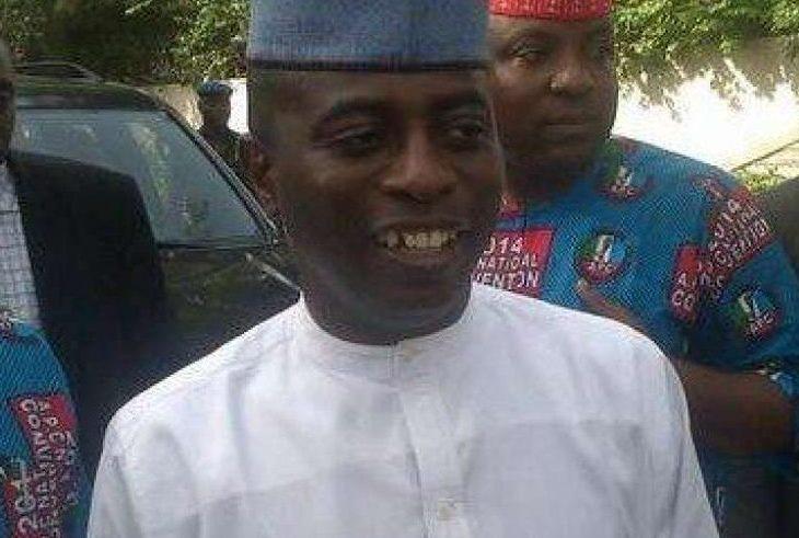 Razak Atunwa, Kwara PDP governorship candidate in certificate forgery scandal