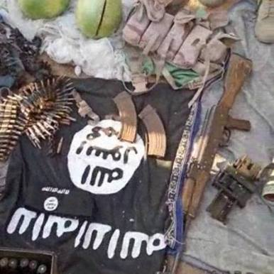 Army offensive against Boko Haram leads to recovery of arms cache2
