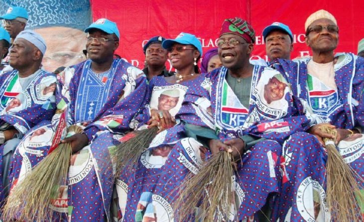 Fake news and propaganda are APC's trademarks... ASUU replies Fayemi