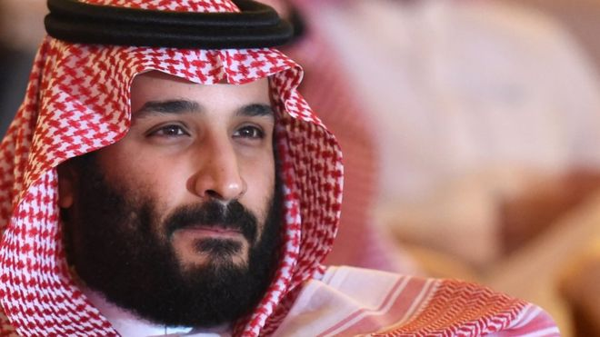 Saudi Crown Prince Mohammed bin Salman ordered the killing of journalist Khashoggi  - CIA