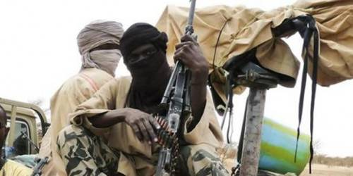 Boko Haram - Nigerian Army Announces Plan to Relocate Baga Residents