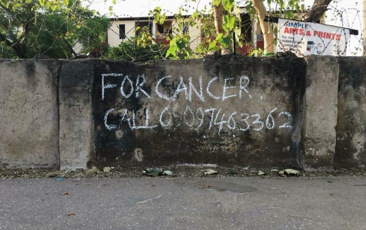 Medical Scam: Uncovering fraud in the world of Abuja herbal doctors who claim to cure cancer